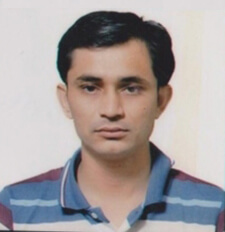 Pankaj Ramani