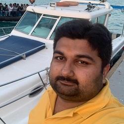 Akash Joshi